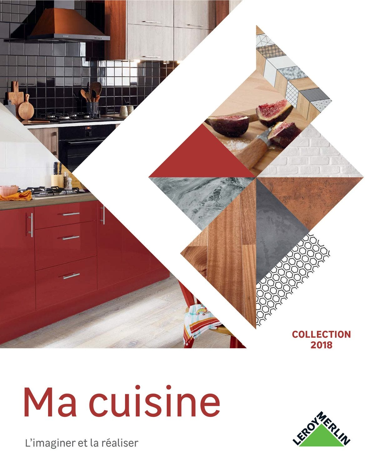 Ma Cuisine Collection 2018