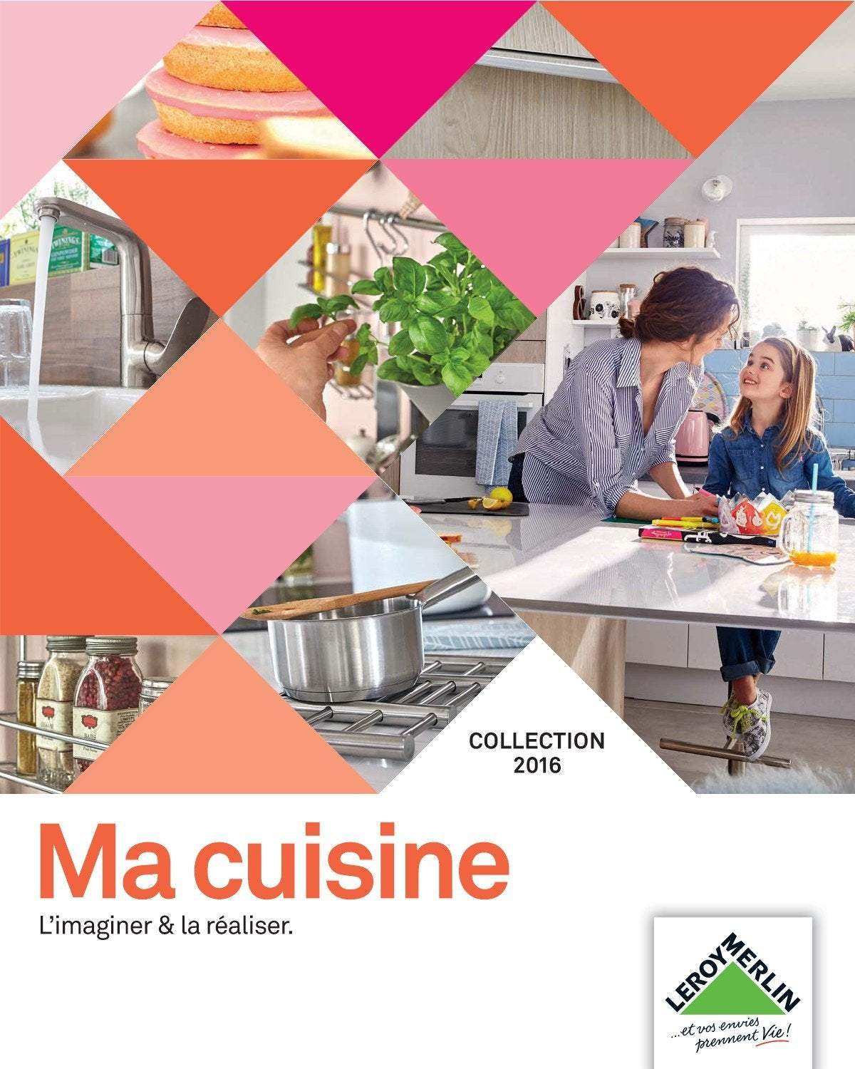 Catalogue cuisine leroy merlin 2018 xx74 jornalagora - Meuble cuisine leroy merlin catalogue ...