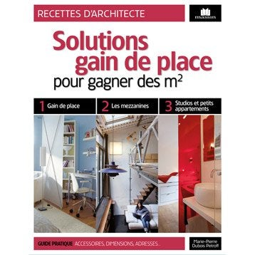 Solutions gain de place, Massin