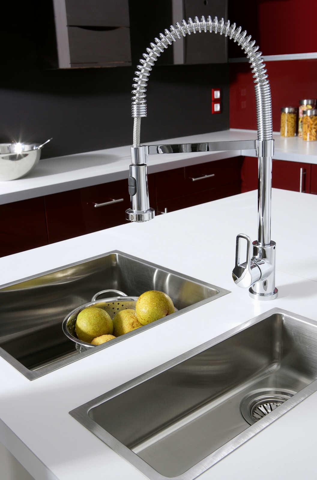 evier inox leroy merlin beautiful evier inox leroy merlin. Black Bedroom Furniture Sets. Home Design Ideas