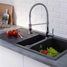Bien choisir son robinet de cuisine
