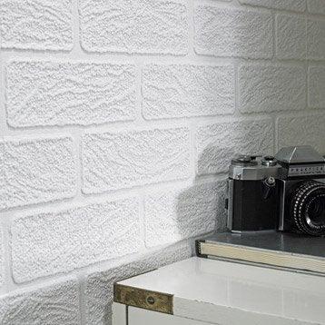 Revêtement de rénovation sur papier Brique autre, 210 g/m²