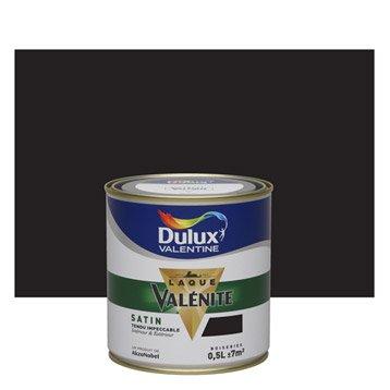 Les peintures glyc ro leroy merlin - Peinture lin clair dulux valentine ...