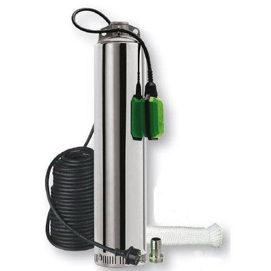 pompe de puits manuelle guinard idra 5000 n 4500 l h leroy merlin. Black Bedroom Furniture Sets. Home Design Ideas