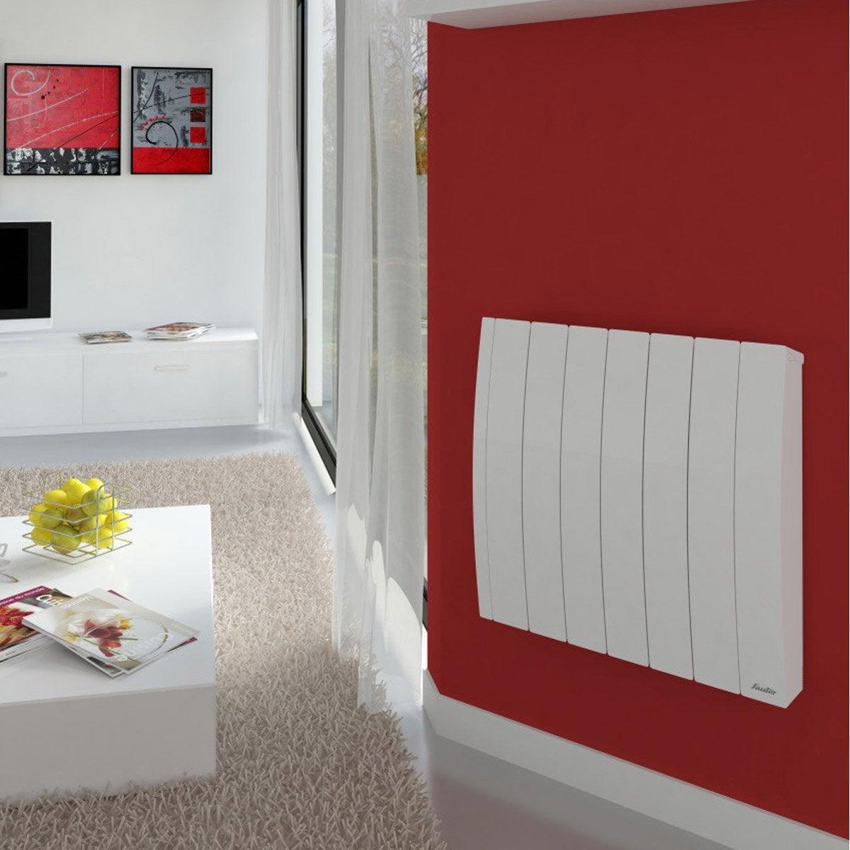 solde radiateur inertie cheap radiateur electrique mobile. Black Bedroom Furniture Sets. Home Design Ideas