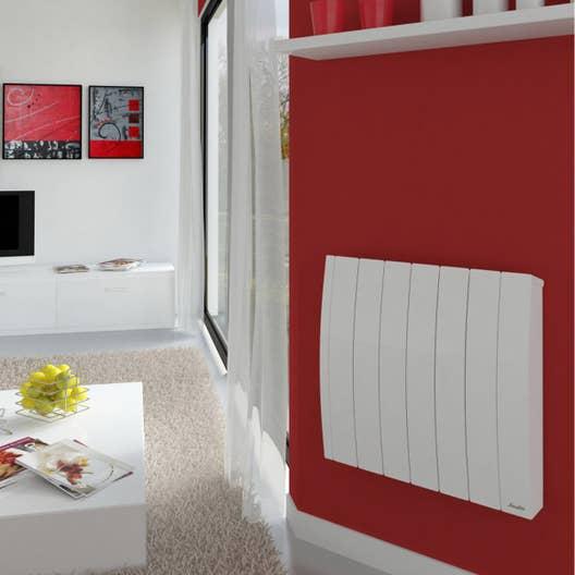 radiateur lectrique inertie fluide sauter bachata 2000. Black Bedroom Furniture Sets. Home Design Ideas