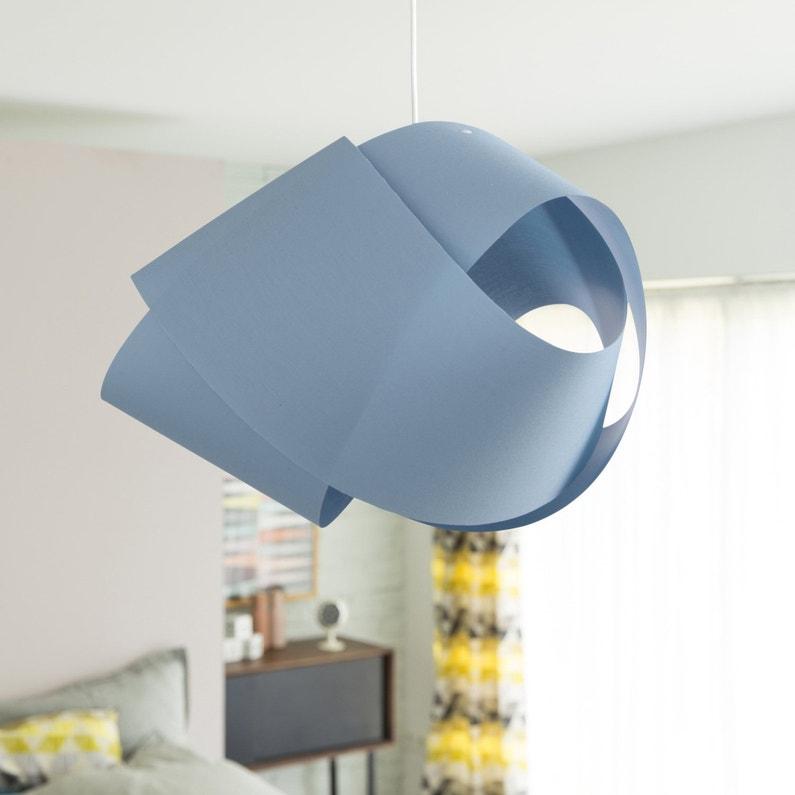 Suspension Design En Coton Bleu V Ritable Objet D Co
