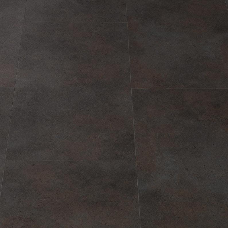 dalle pvc adh sive cuivre artens stone leroy merlin. Black Bedroom Furniture Sets. Home Design Ideas