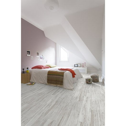 lame pvc clipsable wood2 gerflor senso lock 20 leroy merlin. Black Bedroom Furniture Sets. Home Design Ideas