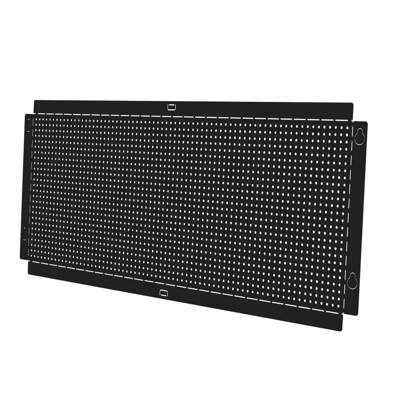 Panneau Porte Outils Pour Hubsystem Spaceo L 96 X H 40 X P 0 01 Cm