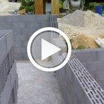 Comment réaliser l'élévation des premiers niveaux d'une maison ?
