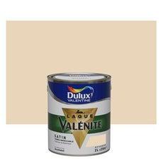 Peinture murale couleur peinture acrylique leroy merlin - Peinture coquille d oeuf ...