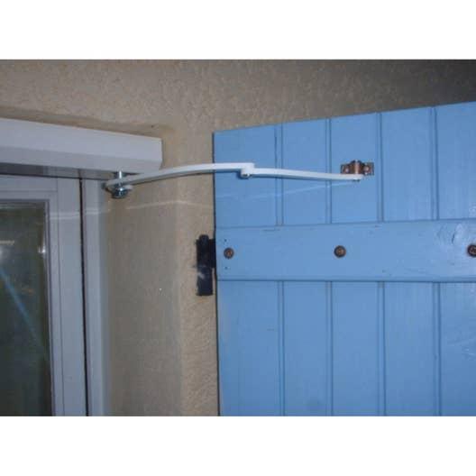 motorisation de volets battants filaire diagral by adyx diag40mbf 10 n m leroy merlin. Black Bedroom Furniture Sets. Home Design Ideas