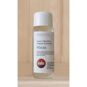 Concentré pour sauna WEKA, parfum menthe 250 ml