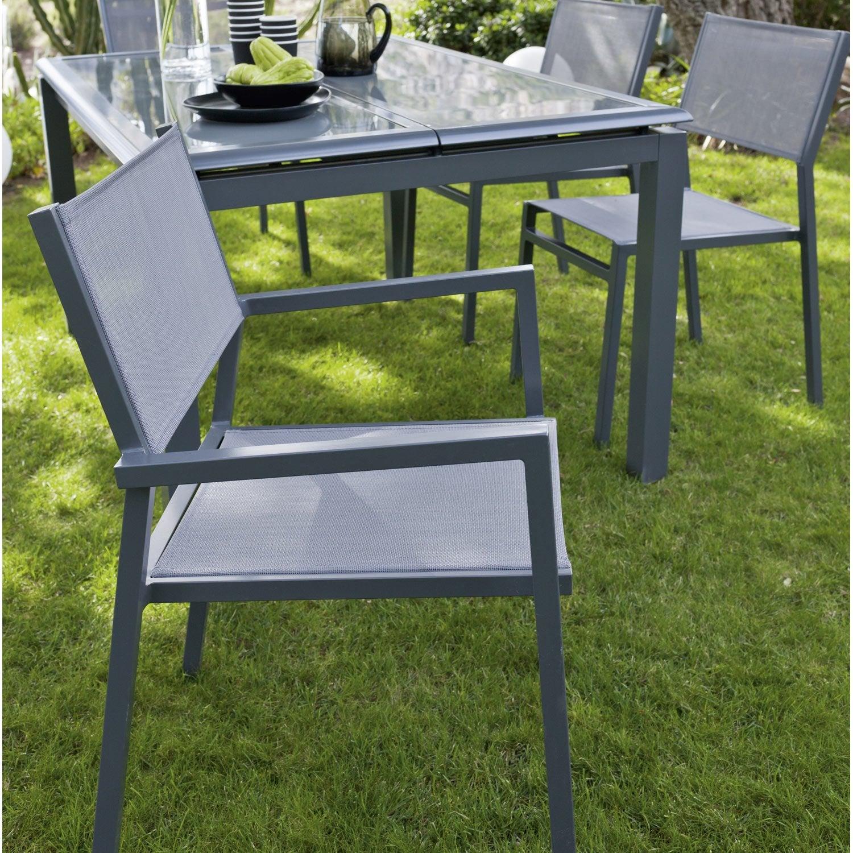 chaise jardin niagara