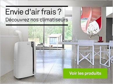 push 4 Clim Mobile du 22.06.2016 au 18.07.2016