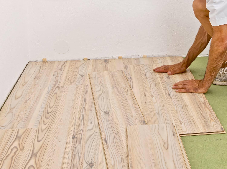 Comment isoler un plancher en surface ?  Leroy Merlin