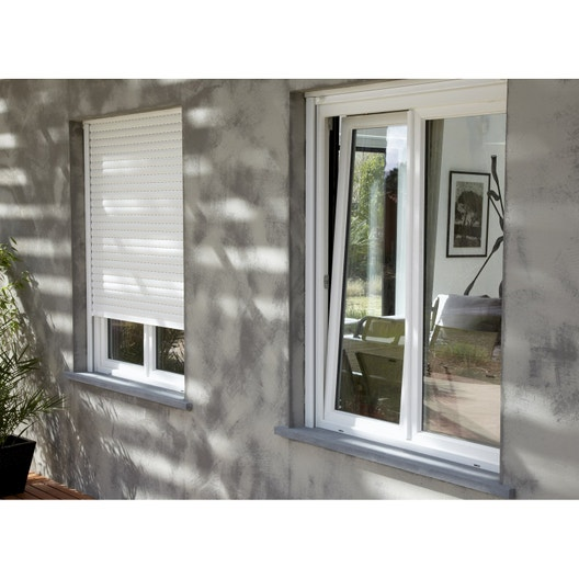 motorisation de volets roulants filaire systec 10 n m mm leroy merlin. Black Bedroom Furniture Sets. Home Design Ideas