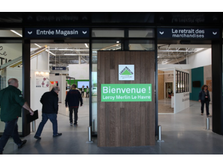Image magasin