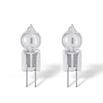 Ampoule Led G4 12v 10w.Ampoule Led G4 12v 10w Au Meilleur Prix Leroy Merlin