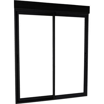 baie vitree avec volet roulant int gr baie coulissante leroy merlin. Black Bedroom Furniture Sets. Home Design Ideas