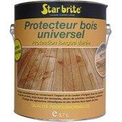 Protecteur bois extérieur universel