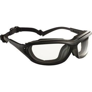 protection des yeux masque lunettes protection du bricoleur leroy merlin. Black Bedroom Furniture Sets. Home Design Ideas