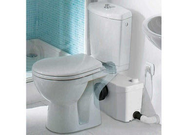 bien choisir son wc broyeur leroy merlin. Black Bedroom Furniture Sets. Home Design Ideas