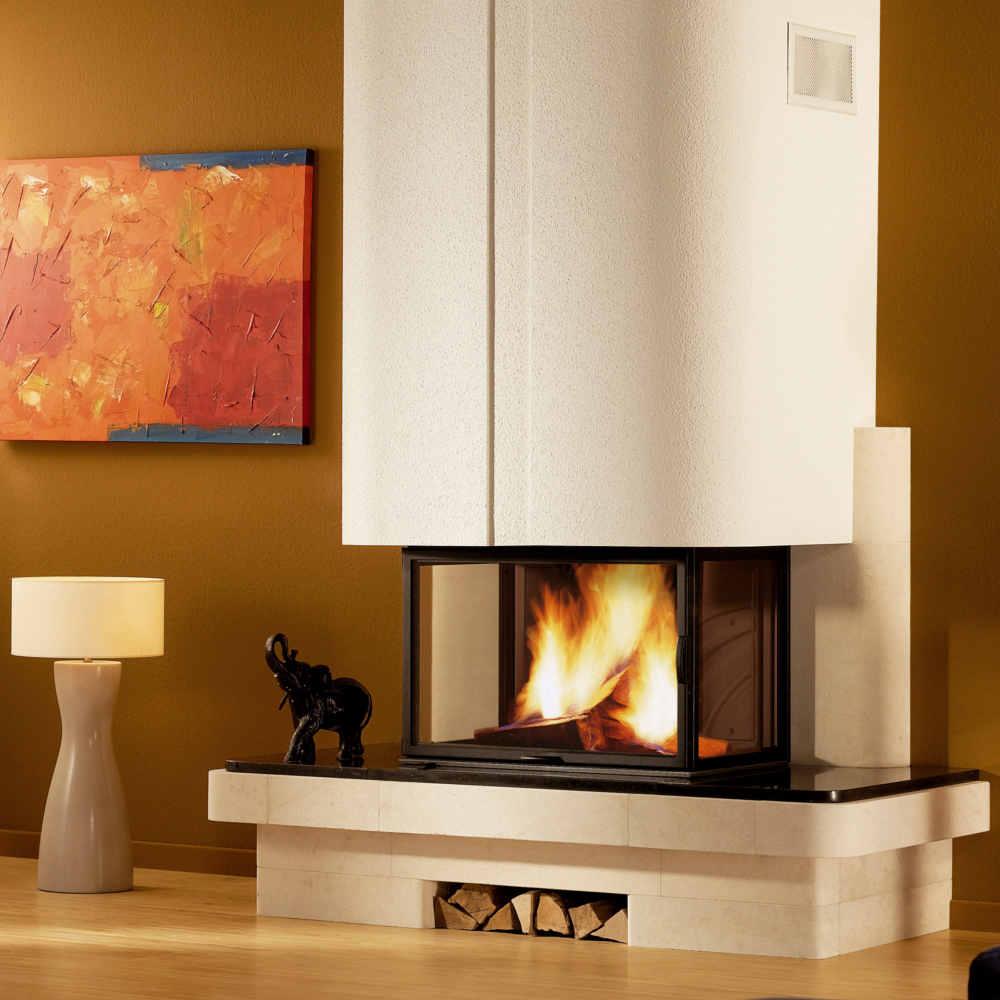 tout savoir sur le chauffage au bois leroy merlin. Black Bedroom Furniture Sets. Home Design Ideas