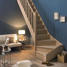 Escaliers : styles et tendances