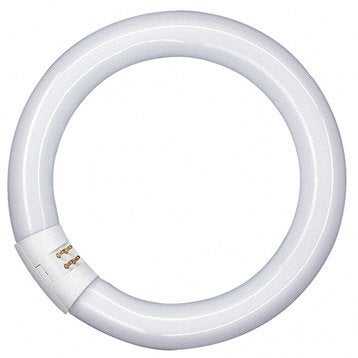 Tube circulaire fluorescent 32W = 2250Lm G10Q 4000K OSRAM