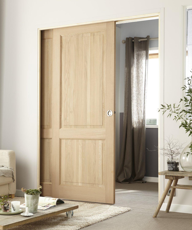 un gain de place avec une porte galandage leroy merlin. Black Bedroom Furniture Sets. Home Design Ideas