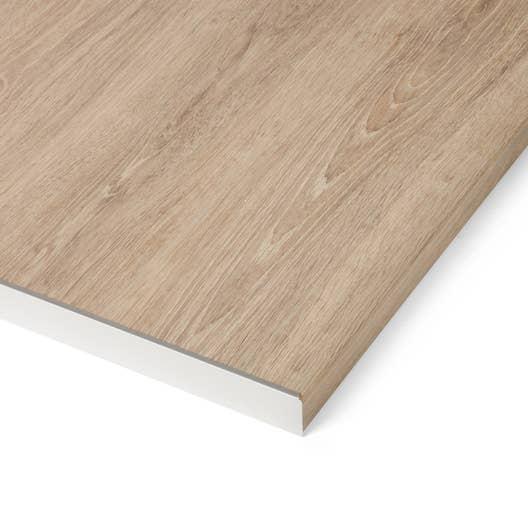 profil de finition gris x l 0 5 cm leroy merlin. Black Bedroom Furniture Sets. Home Design Ideas