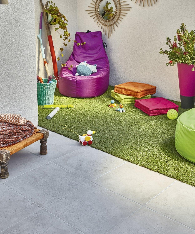 balan oire maisonnette trampoline et toboggan leroy merlin. Black Bedroom Furniture Sets. Home Design Ideas