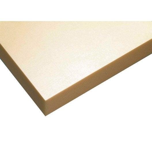 Panneau en polystyr ne extrud xps n iii i ursa r leroy merlin - Panneau de polystyrene extrude ...