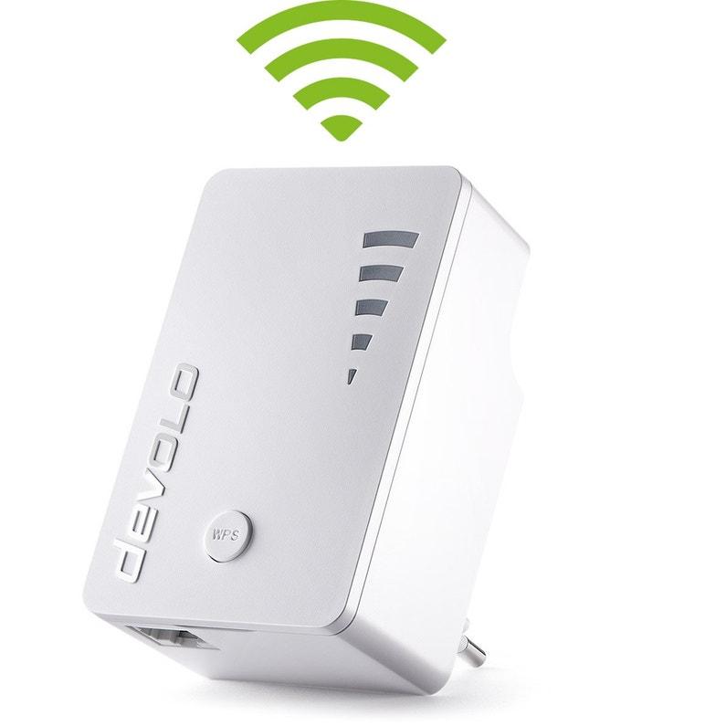 Répéteur Wifi Ac 1200 Mbitss Devolo
