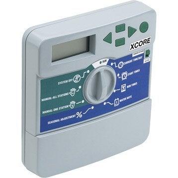 Programmateur electrique HUNTER Xcore4 multivoie