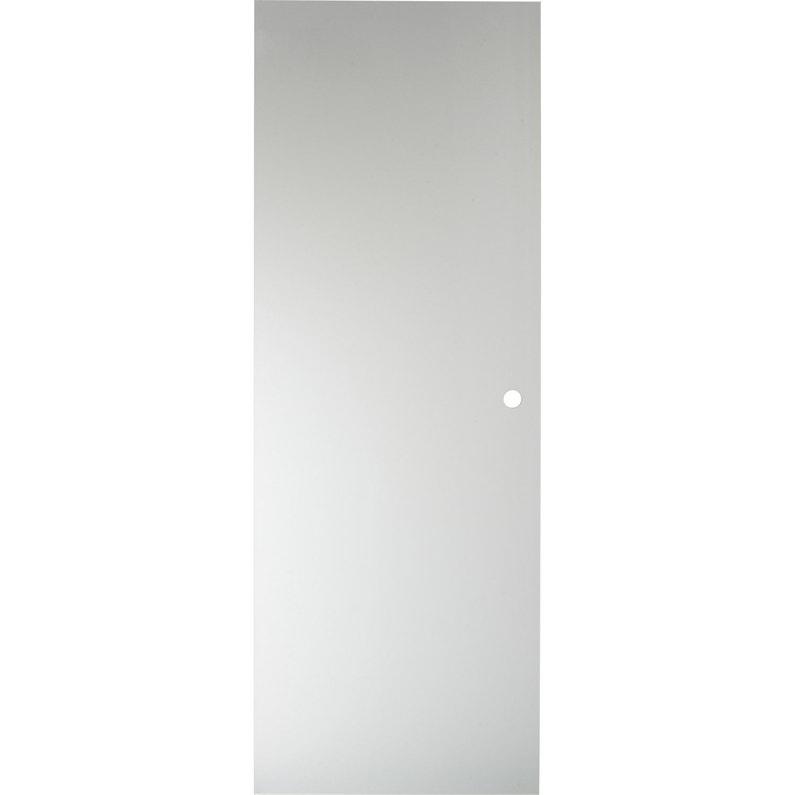 Porte Coulissante Verre Trempe Orlando Artens 204 X 73 Cm Leroy