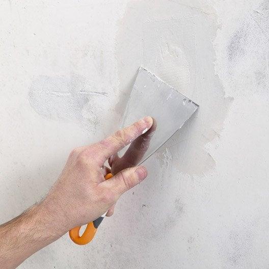 Comment traiter un mur humide leroy merlin - Comment assainir un mur humide ...