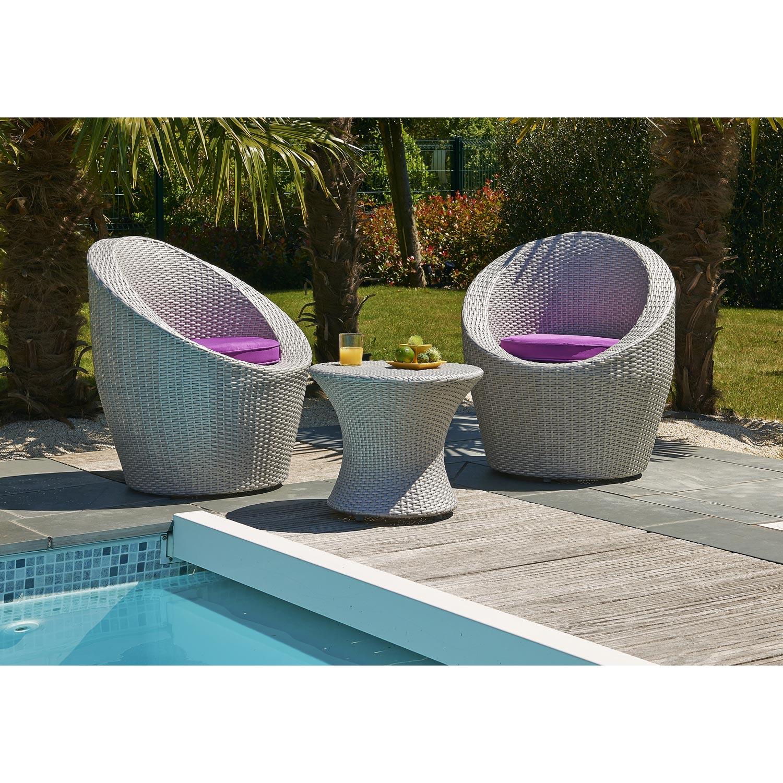 Stunning Housse Table Salon De Jardin Contemporary - Design Trends ...