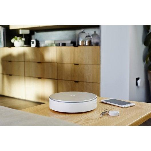 alarme maison sans fil alarme maison au meilleur prix. Black Bedroom Furniture Sets. Home Design Ideas