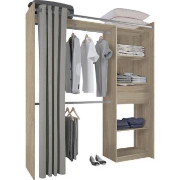 Kit dressing - Aménagement placard, penderie et dressing au meilleur ...