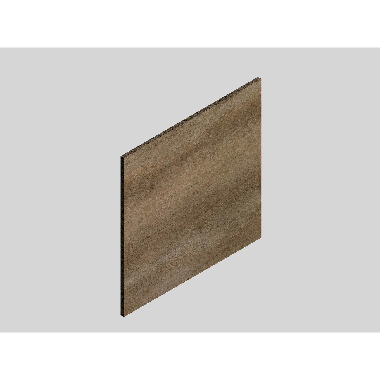 Crédence stratifié Planky H.64 cm x Ep.8 mm x L.300 cm