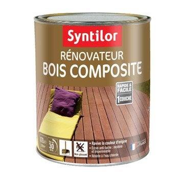 Rénovateur SYNTILOR 0.75 l, incolore