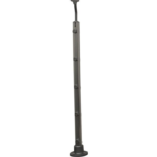 rambarde rampe d escalier garde corps et main courante au meilleur prix leroy merlin. Black Bedroom Furniture Sets. Home Design Ideas