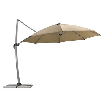 parasol parasol tonnelle et voile d 39 ombrage leroy merlin. Black Bedroom Furniture Sets. Home Design Ideas