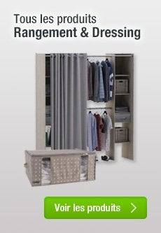 Showroom I&C Rangement et Dressing