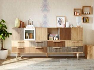 L'assemblage d'un meuble