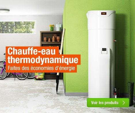 Production d 39 nergie et de chauffage renouvelable chauffage plomb - Meilleur chauffe eau thermodynamique ...