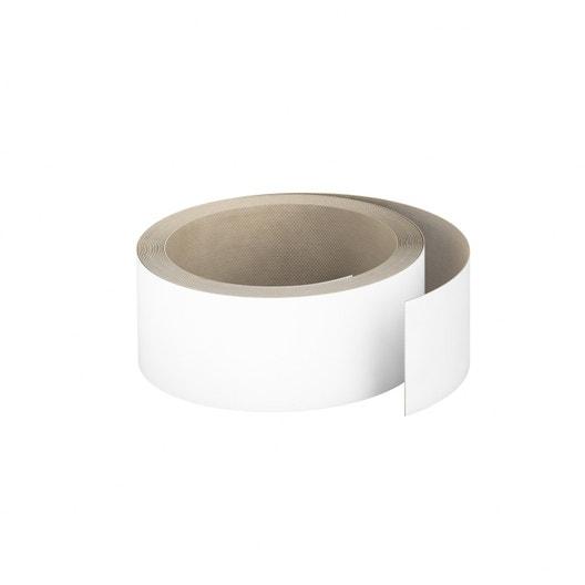 chant de plan de travail plastique mat edition blanc mat l. Black Bedroom Furniture Sets. Home Design Ideas